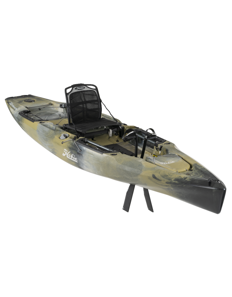 Hobie Hobie kayak Outback MirageDrive 180 Turbo  Camo (2019)
