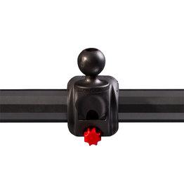 Hobie Hobie Acc. H-Rail / Ram Ball 1''