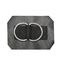 Atlan Atlan ancrage souple PVC - 2 anneaux en D