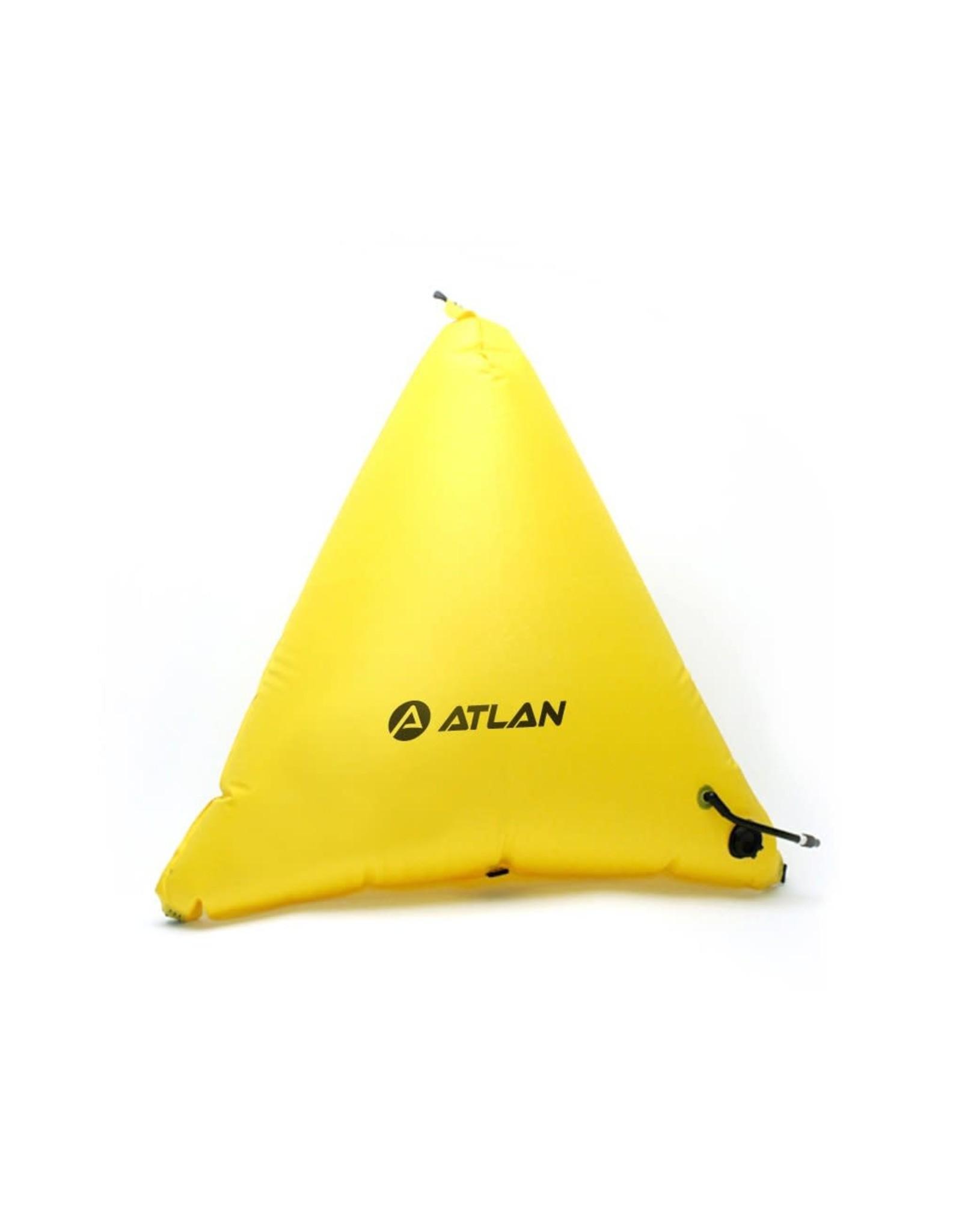 Atlan Atlan ballon de flottaison 3D pour canot