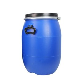 Atlan Atlan baril usagé en plastique 50 litres