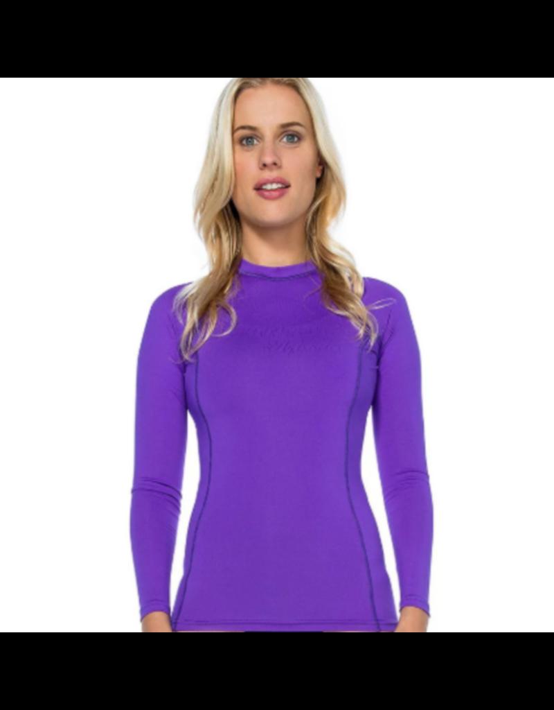Atlan Atlan Phantom Long Sleeve Lycra Sweater