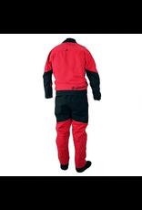 Atlan Atlan Mista Front Entry Dry Suit With Relief Zipper
