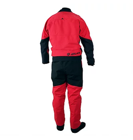 Atlan Atlan Mista Front Entry Dry Suit With Relief Zipper