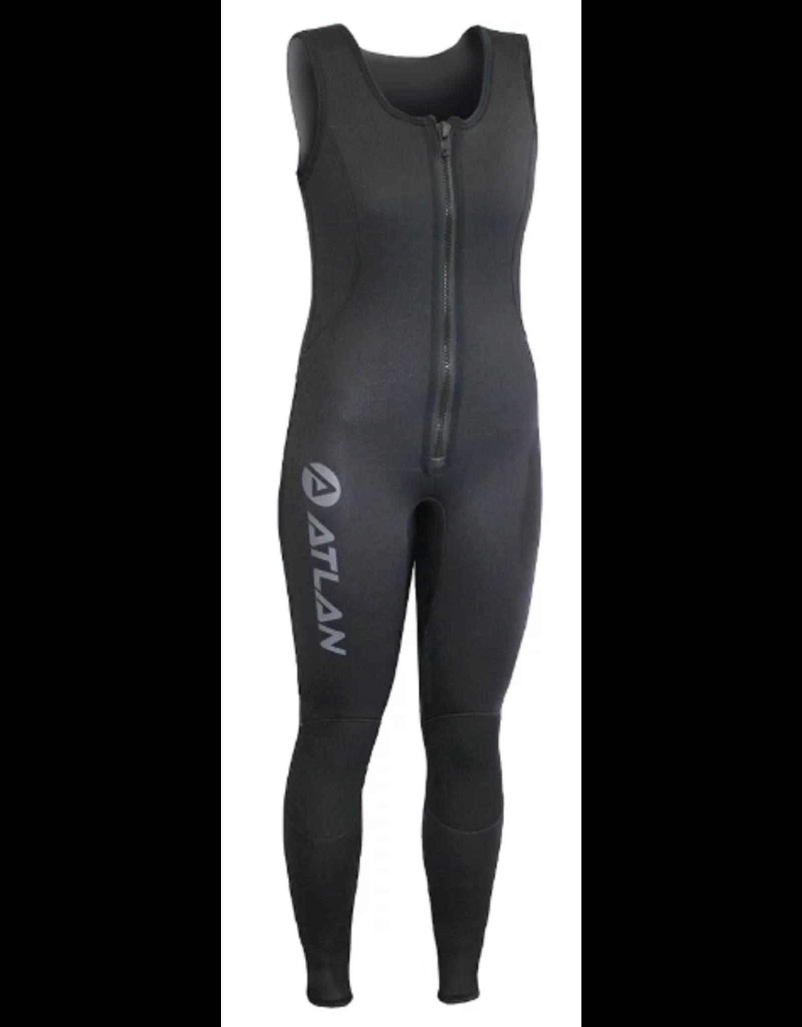 Atlan Atlan wetsuit Sirenis