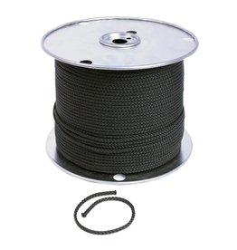 Atlan Atlan 4mm nylon lacing cord - sold by feets