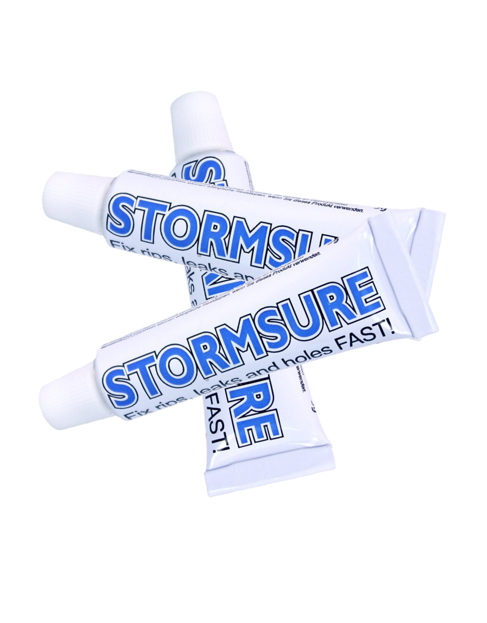 Atlan Stormsure urethane magic Glue, 3 tubes of 5 gramme