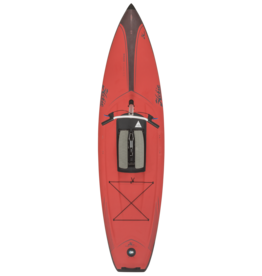 Hobie Hobie Mirage Eclipse DURA Red 12