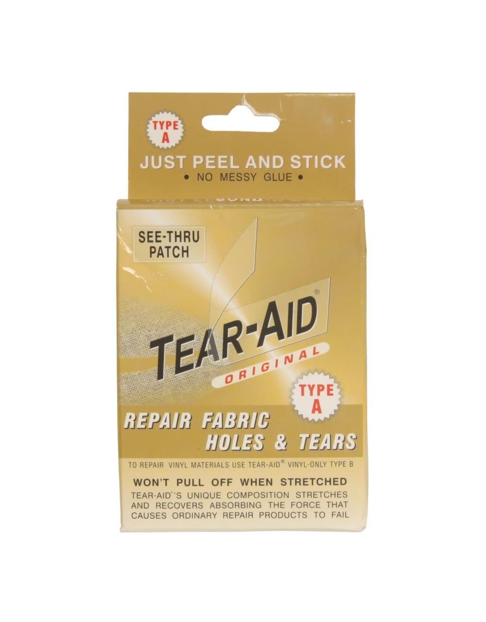 Tear-Aid Tear-Aid original Type A