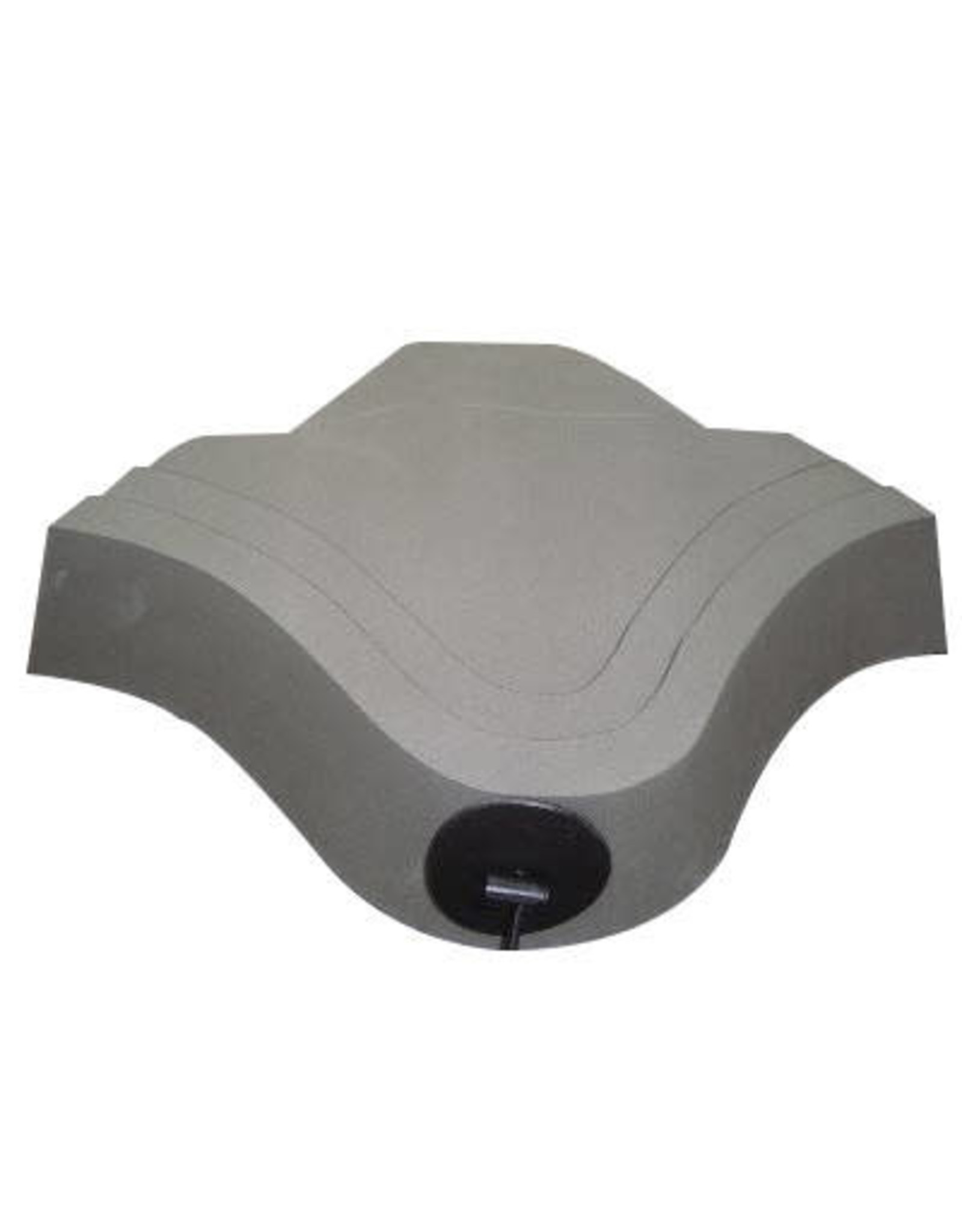 Jackson Kayaks Jackson Acc.  cale pieds ajustable - JK Foam Foot Block System