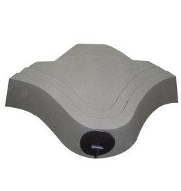 Jackson Kayaks Jackson Foam Foot Block System