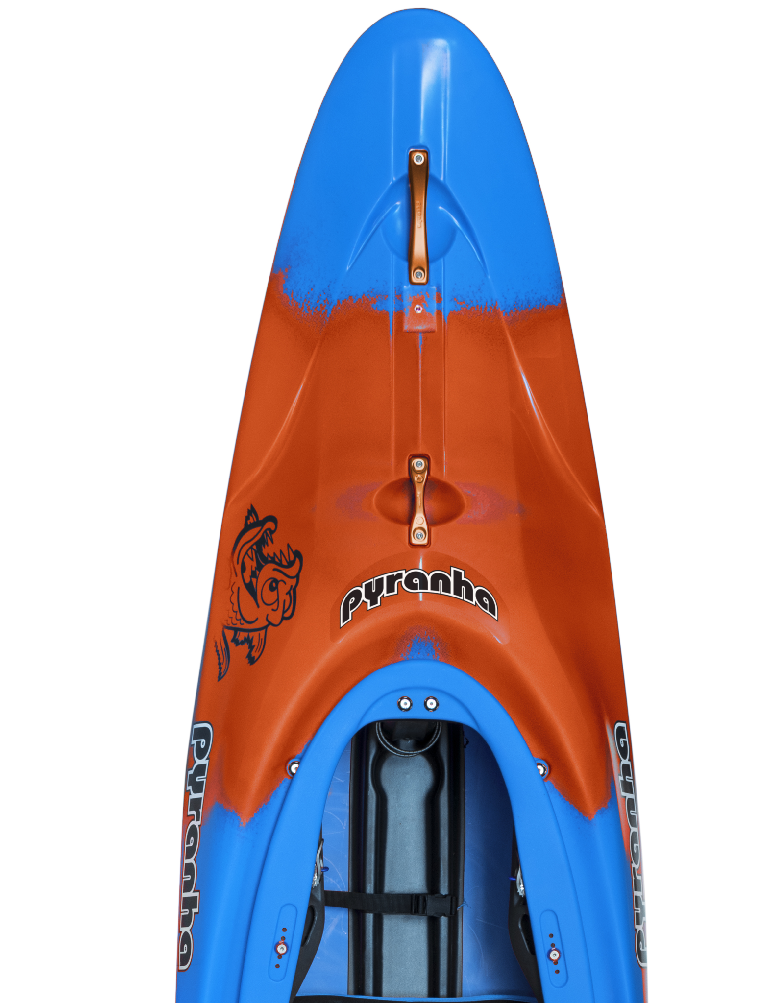 Pyranha Pyranha kayak Fusion Duo Stout 2
