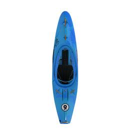 Pyranha Pyranha kayak 9R II Stout 2