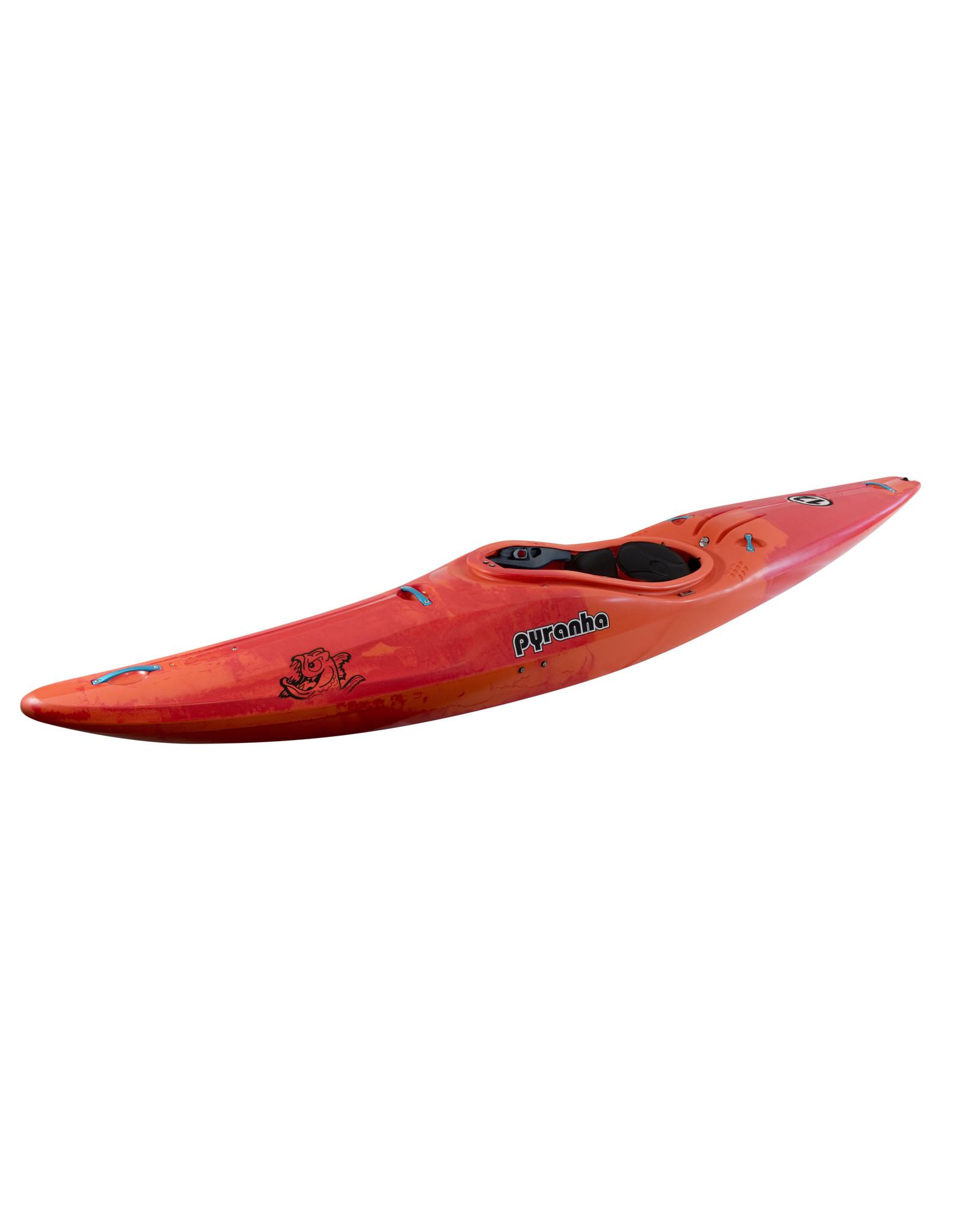 Pyranha Pyranha kayak 12R Stout 2