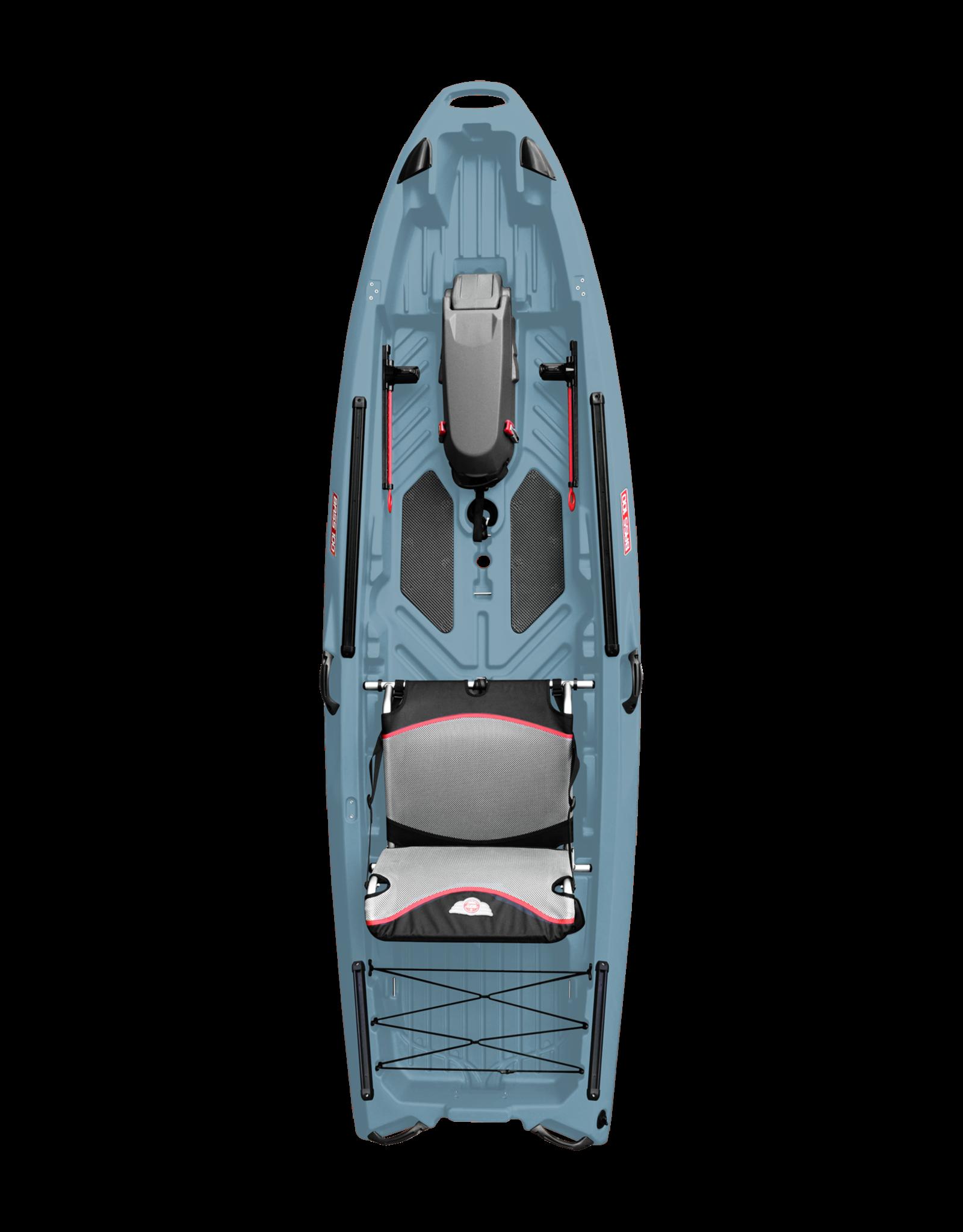 Jonny Boats Jonny Boat Bass 100