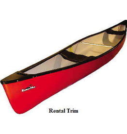 Clear Water Design ClearWaterDesign canoe Kawartha