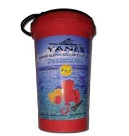 Yanes Yanes Ensemble de Sécurité Nautique