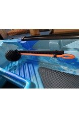 Feelfree Kayaks Feelfree Adjustable Foot Peg for Lure 10 / Big Fish