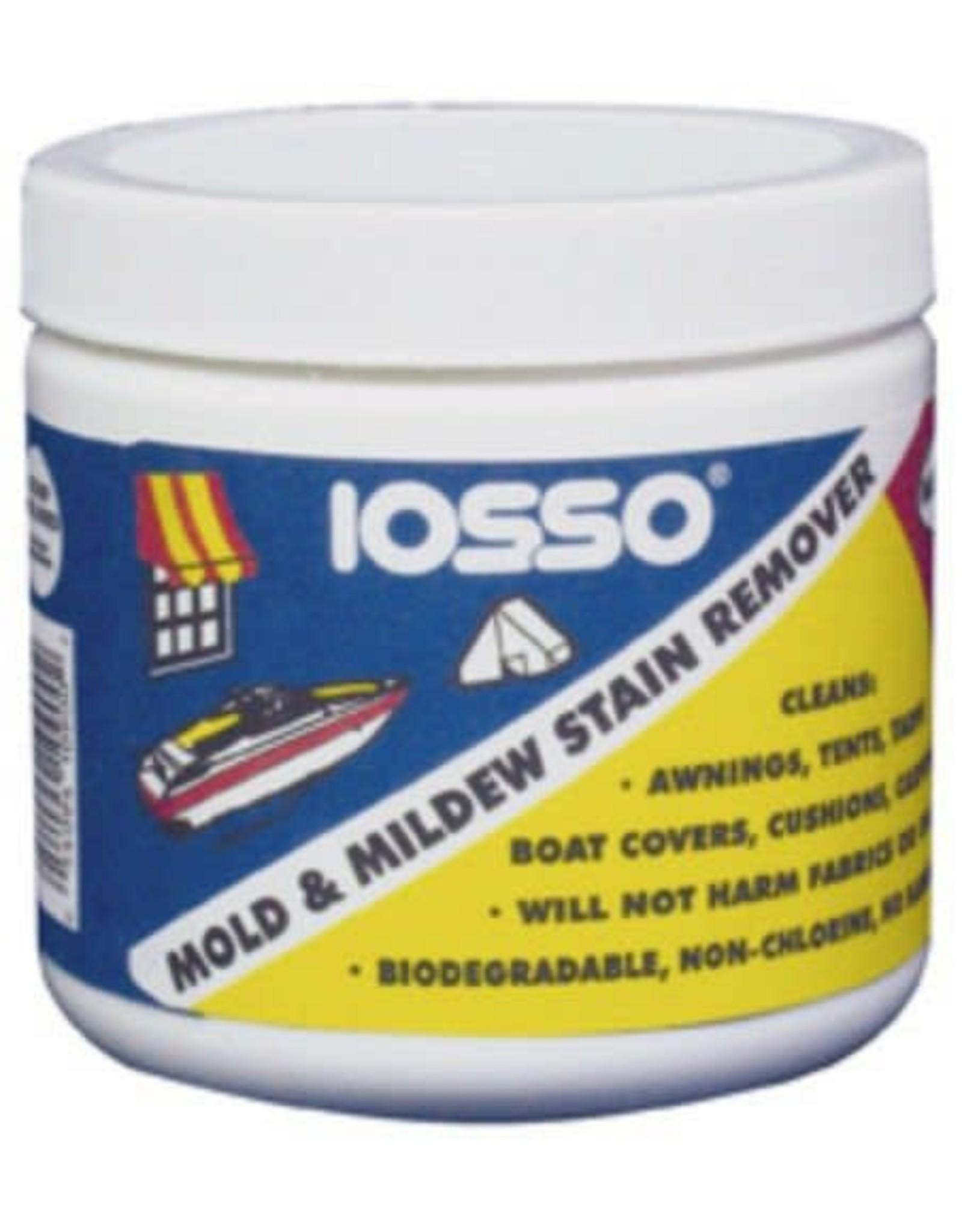 Iosso Iosso Mold mildew stain remover