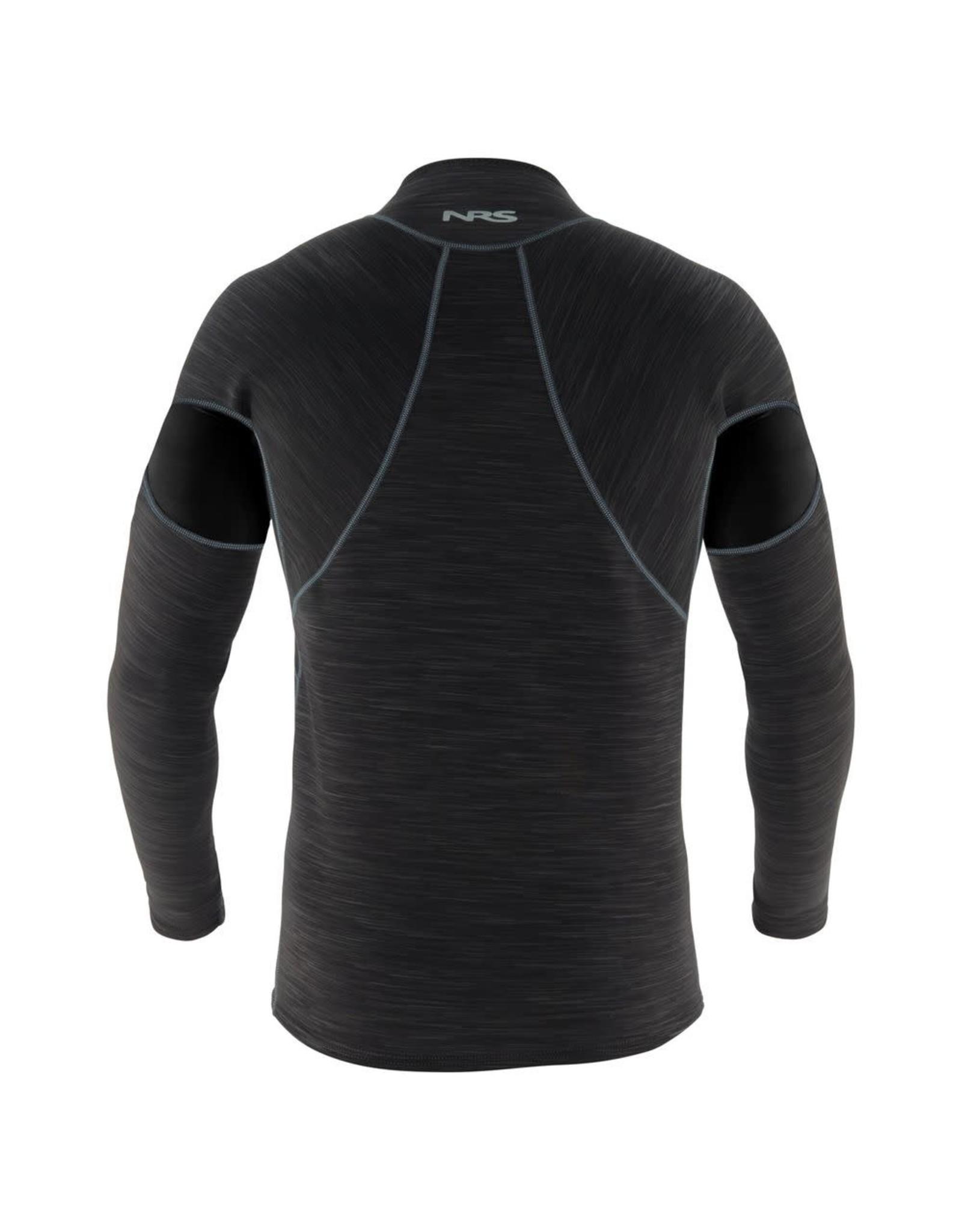 NRS NRS Men's HydroSkin 0.5 Long-Sleeve Shirt
