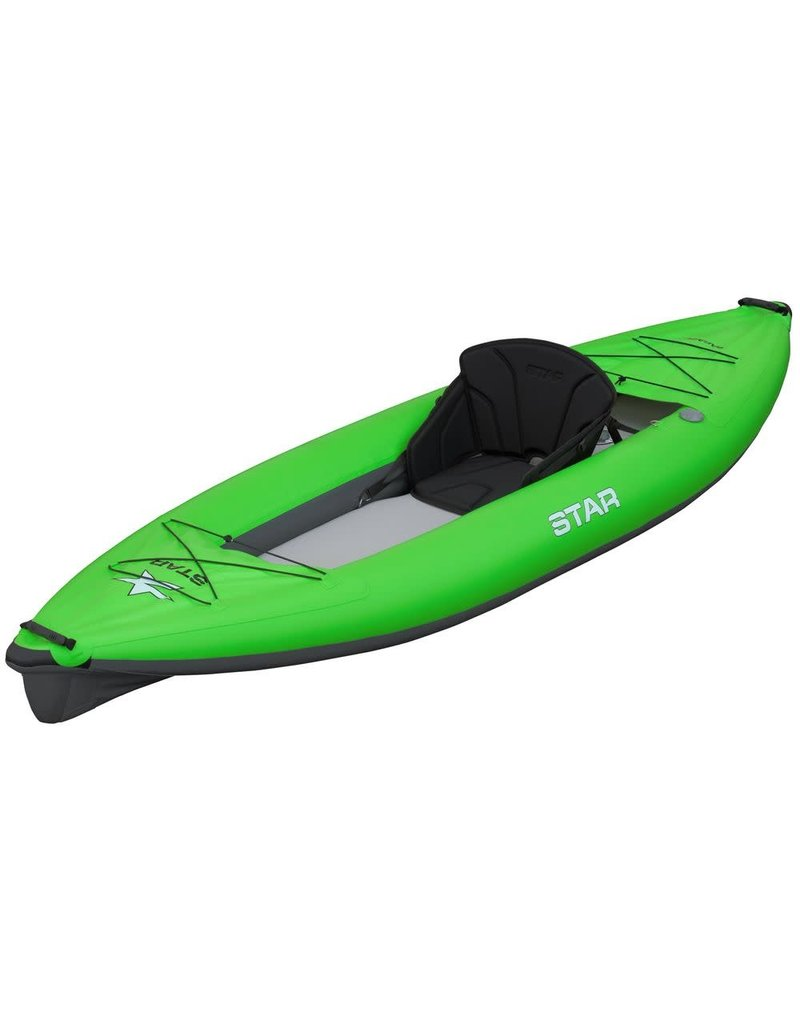 Star STAR Paragon Inflatable Kayak (LIQUIDATION)