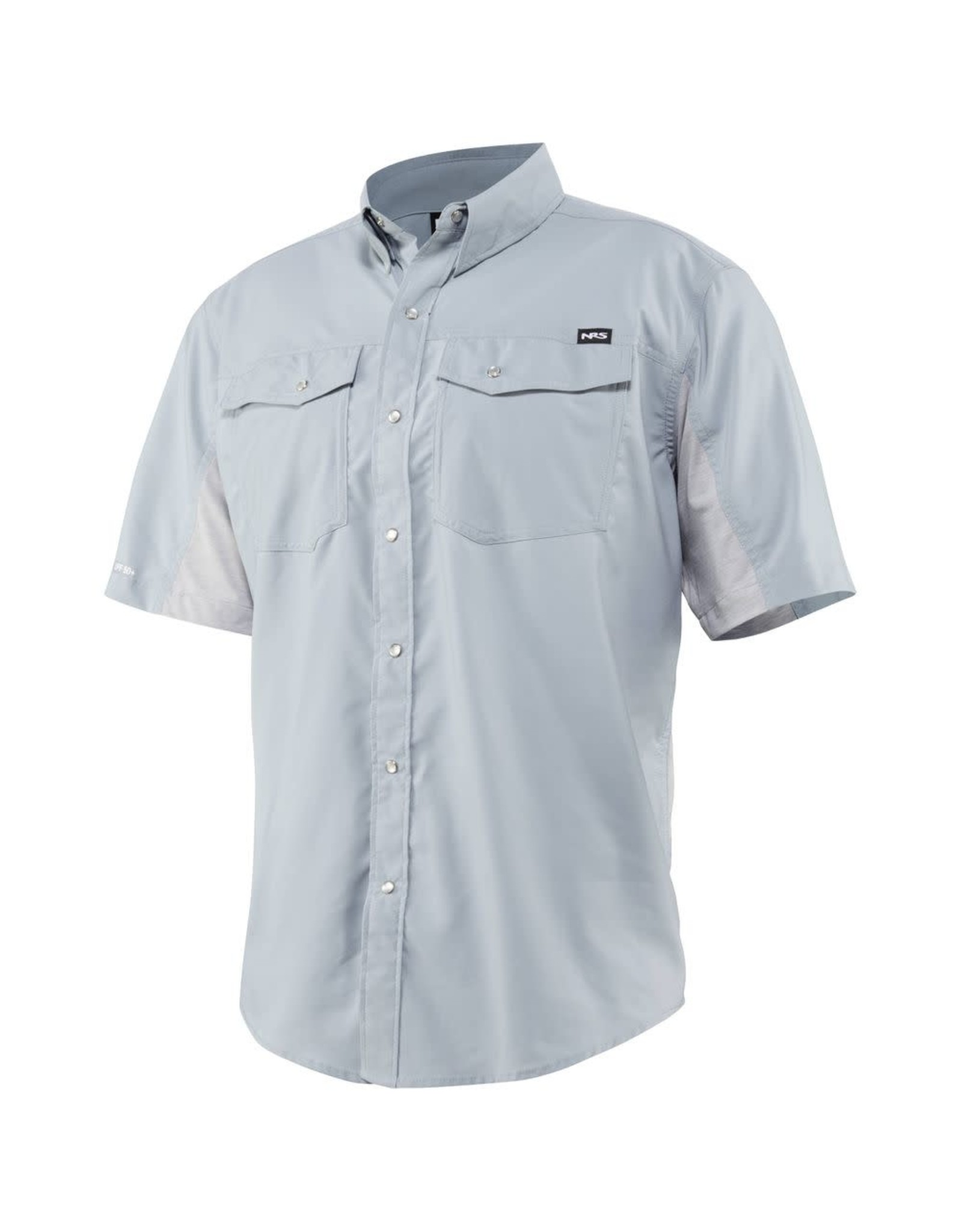NRS NRS Men's Short-Sleeve Guide Shirt