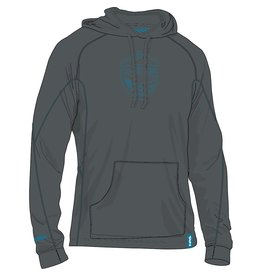 NRS 2020 NRS Men's H2Core Expedition Weight Hoodie