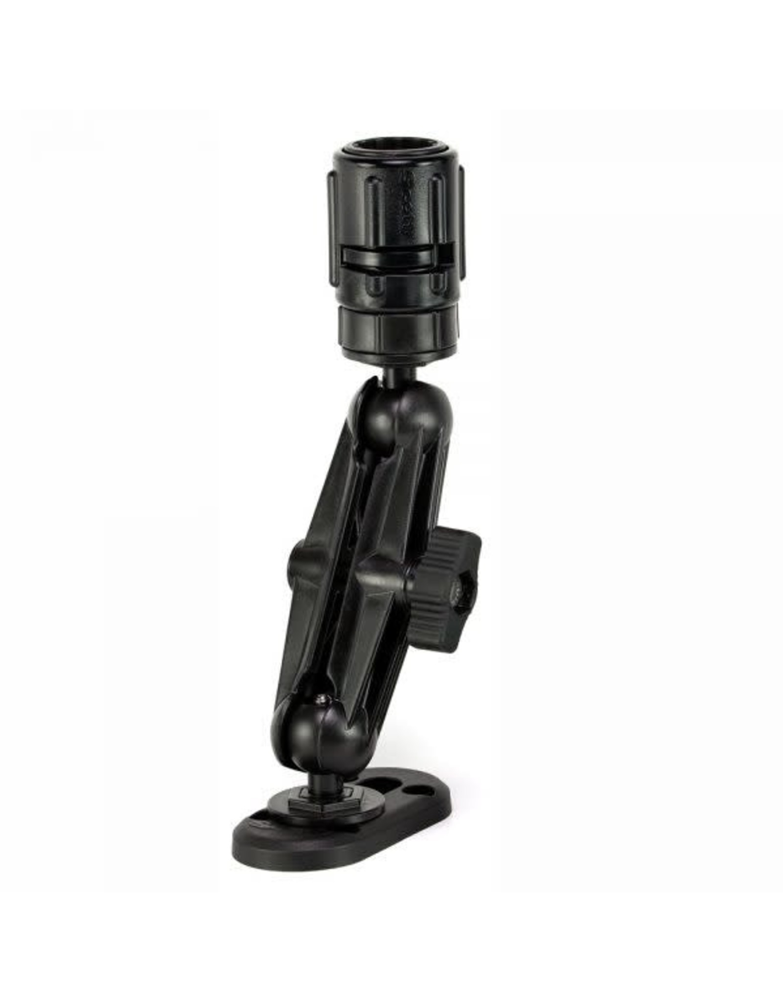 Scotty Scotty Ball mounting system with gear-head and track