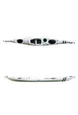 Impex Impex kayak Hatteras FG Design Temiscaming