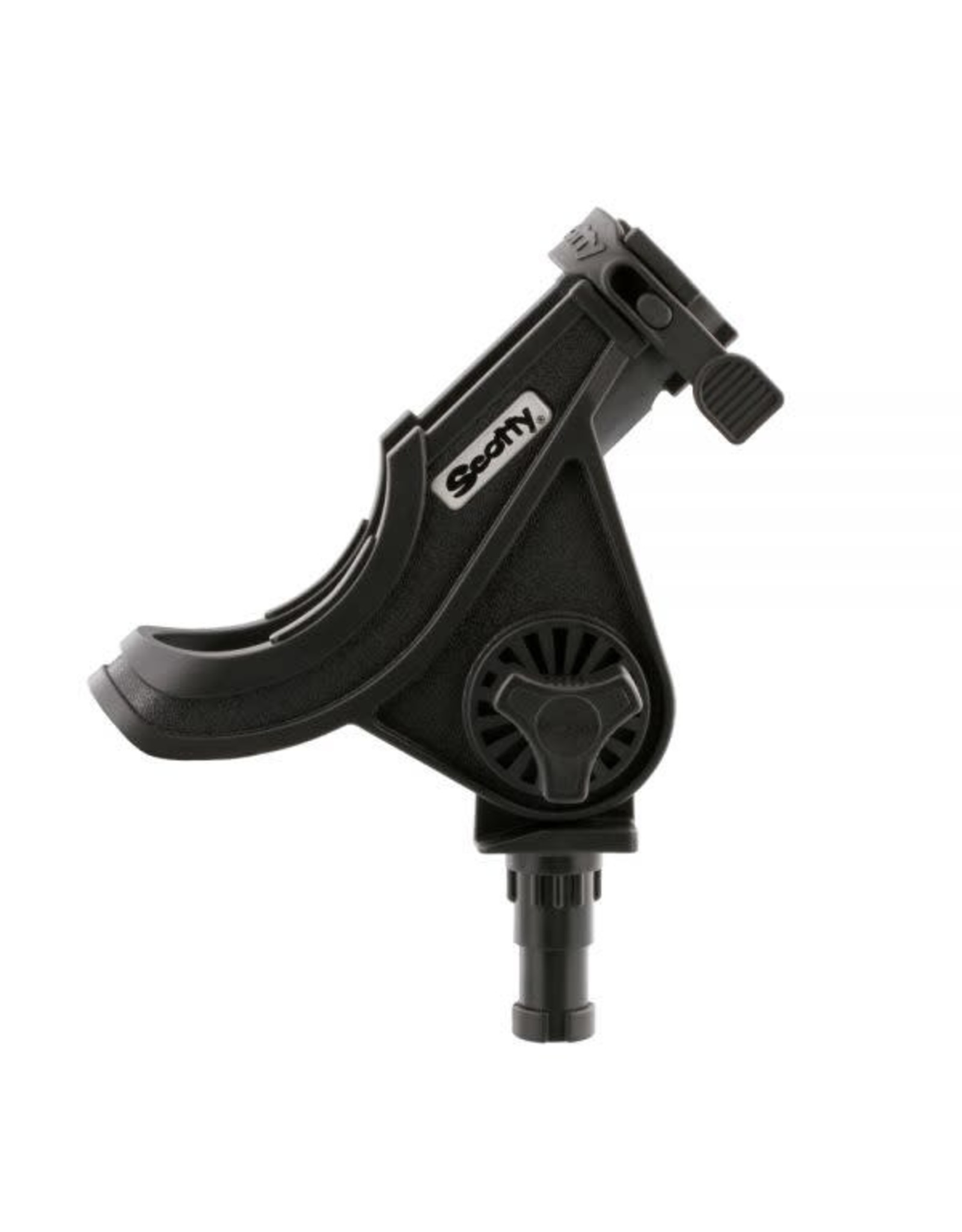 Scotty Scotty Baitcaster / Spinning Rod Holder, Without Mount