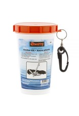Scotty Scotty Anchor kit 1.5 lb