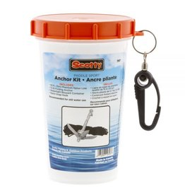 Scotty Scotty 797 Trousse d'ancre 1.5lb