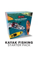 Scotty Scotty Angler Kayak starter pack