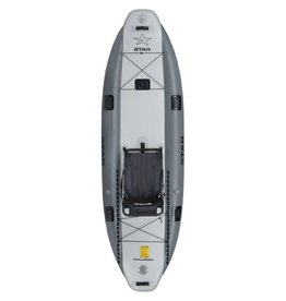 Star STAR Challenger Inflatable Fishing Kayak
