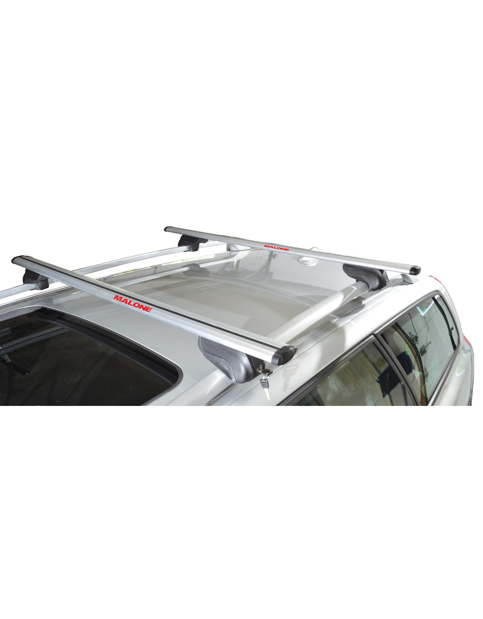 Malone Auto Rack Malone Bar de toit AirFlow2 en alumimium
