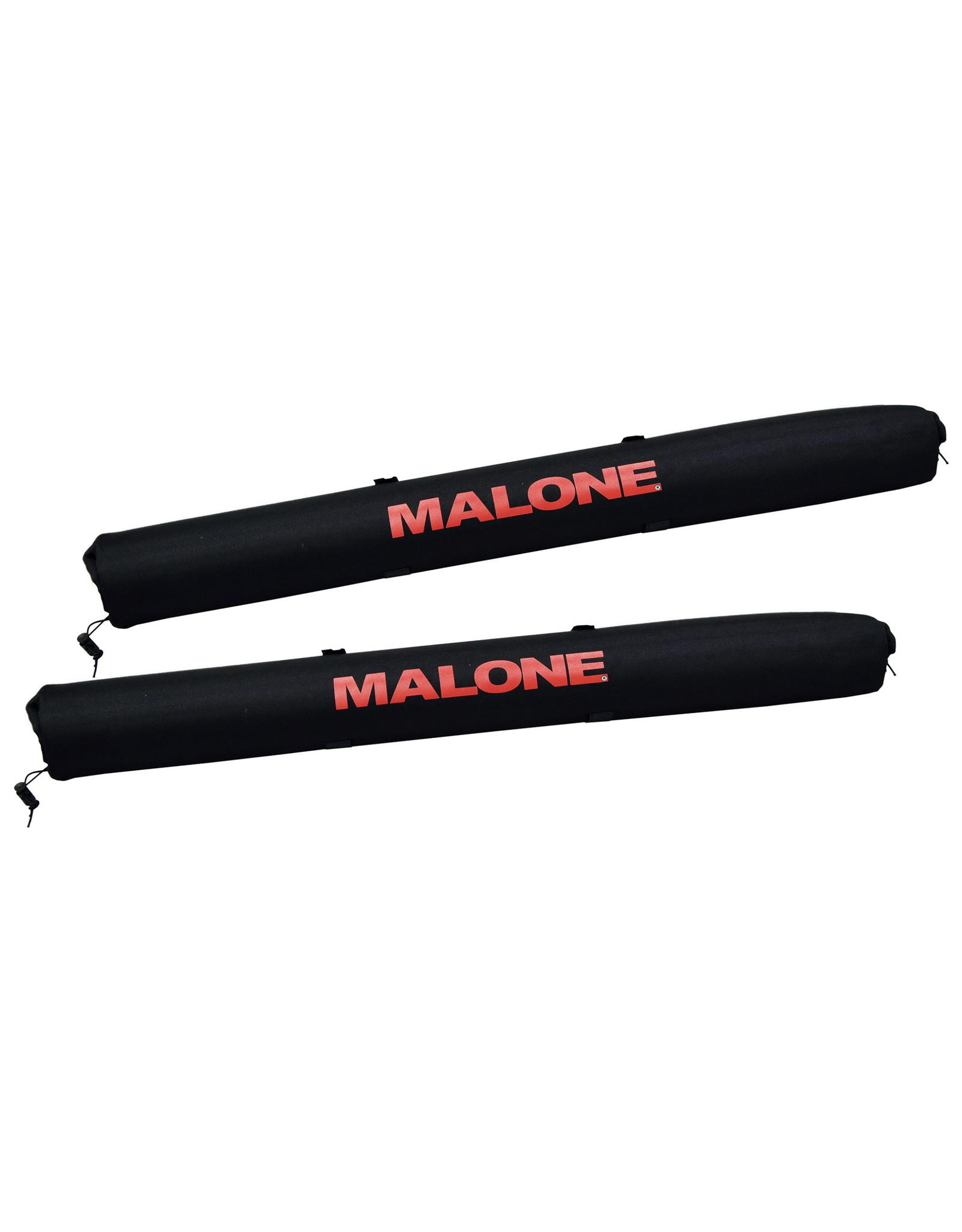 """Malone Auto Rack Malone Jumbo 36"""" rack pads (set of 2)"""