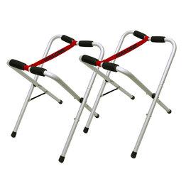 Malone Auto Rack Malone Support de plancher Elevate™