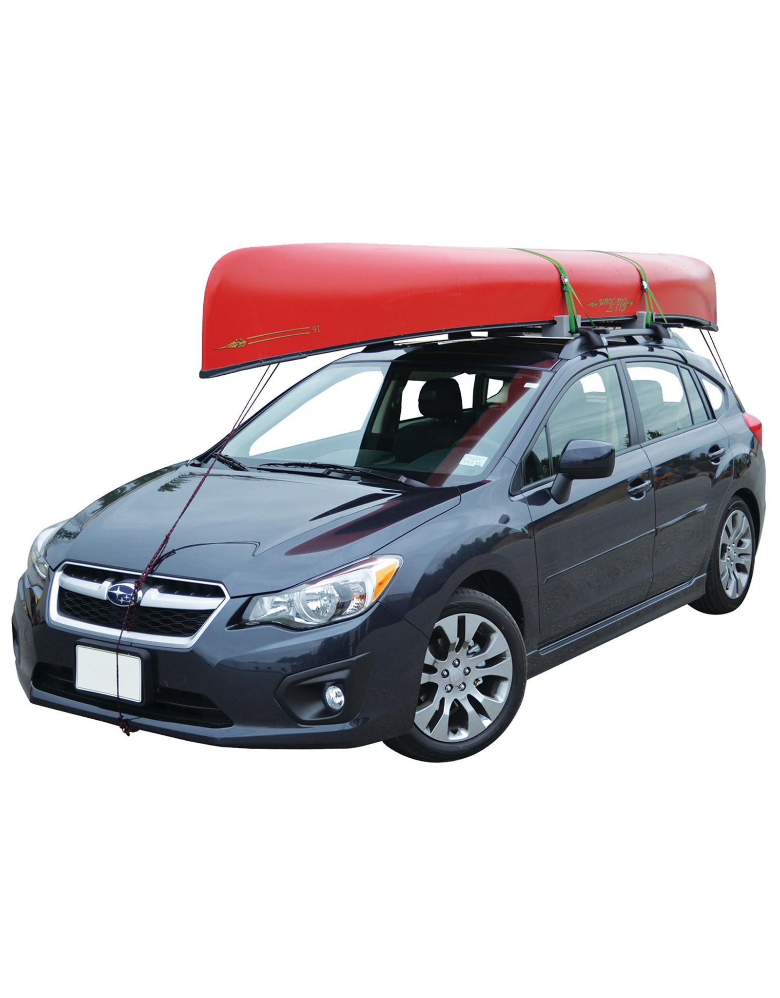 Malone Auto Rack Malone Ensemble de transport pour canot