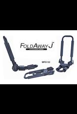 Malone Auto Rack Malone Support en J - FoldAway-J
