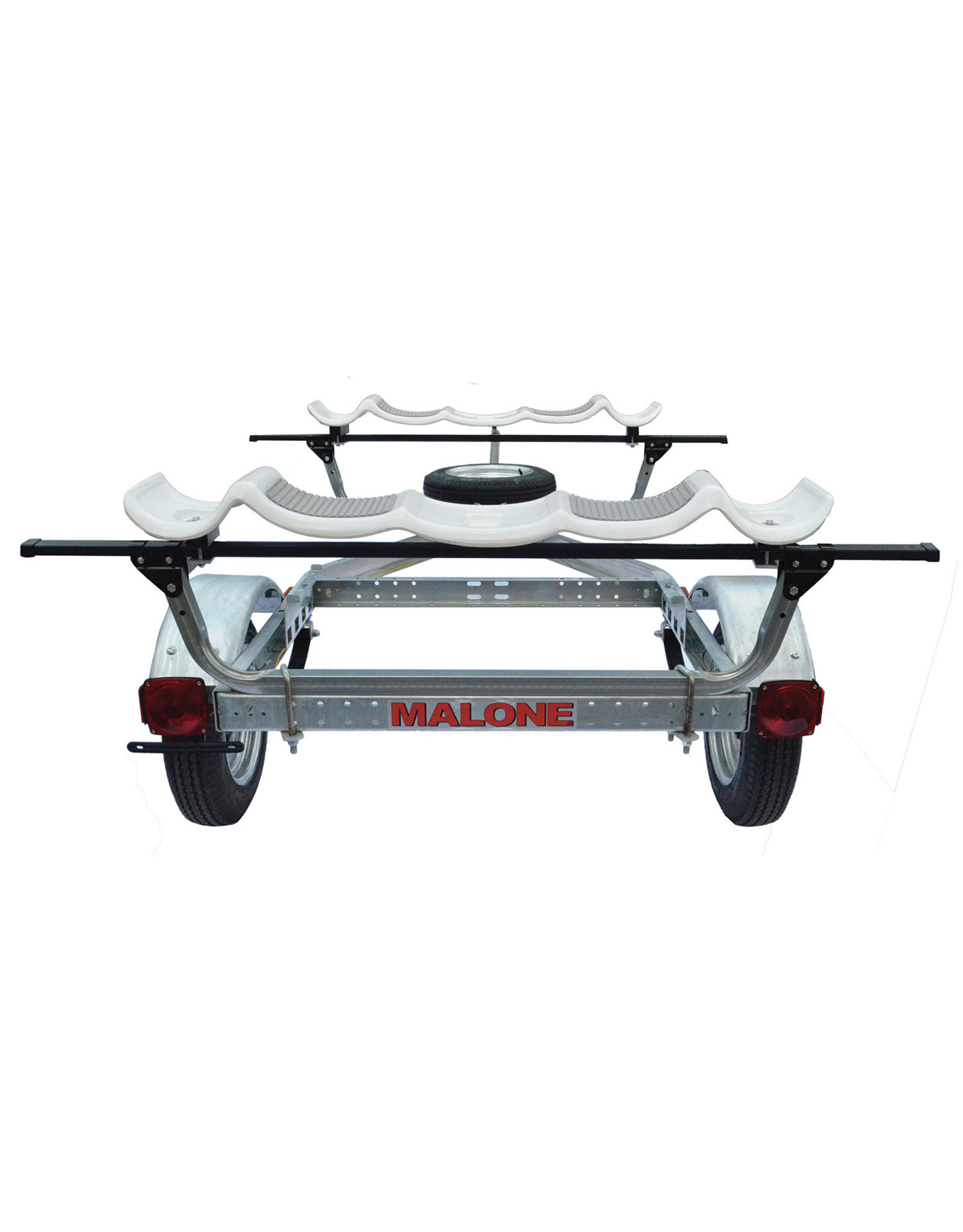 Malone Auto Rack Malone Hobie-Style Cradle Adapter (Set of 6)