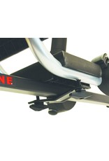 Malone Auto Rack Malone J-Pro Kayak Carrier with Tie-Downs