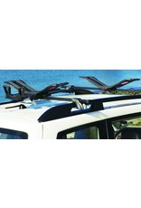 Malone Auto Rack Malone Support de transport SeaWing et Stinger load sassist Combo