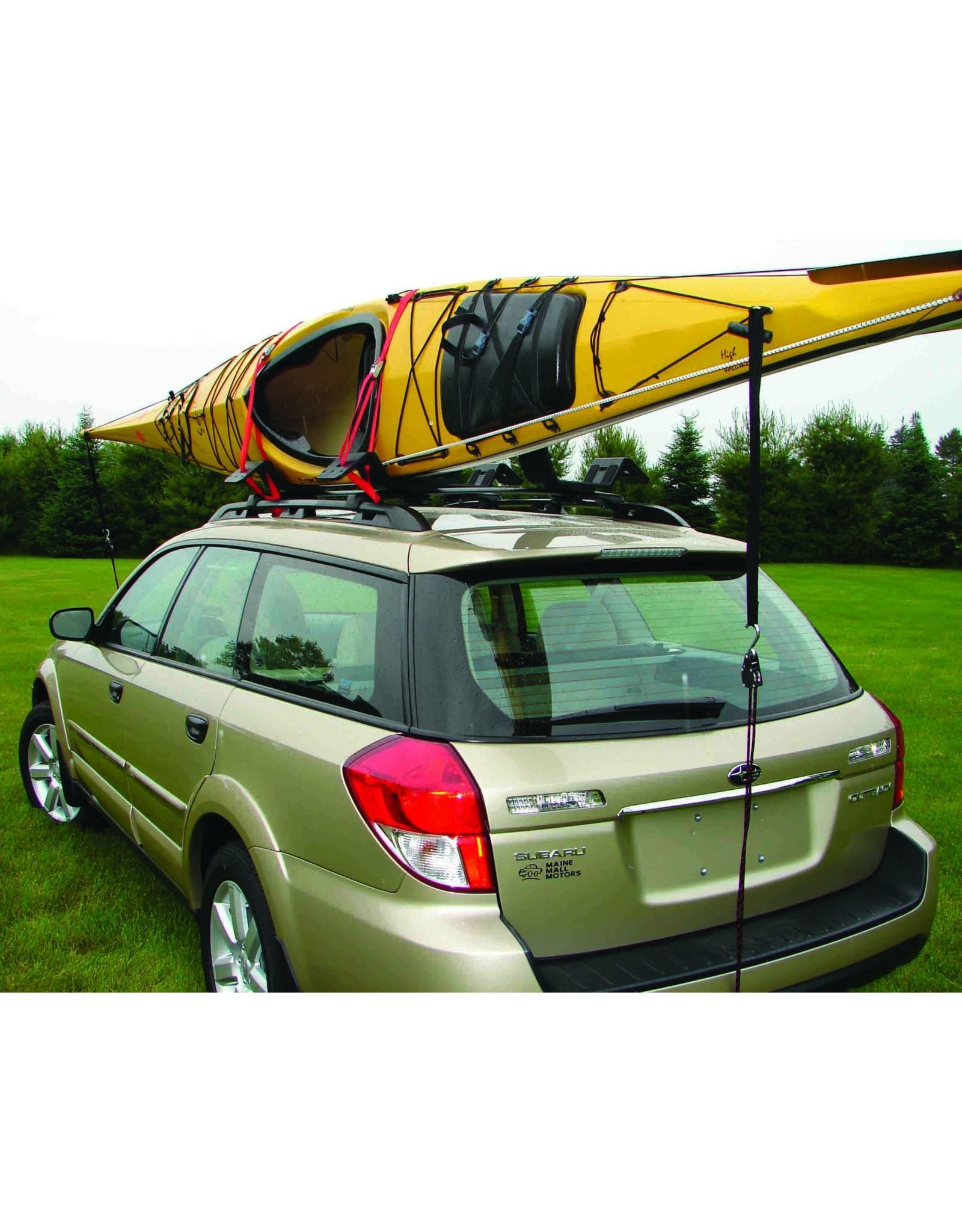 Malone Auto Rack Malone Sentry™ Ratchet Tie-Downs
