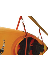 Malone Auto Rack Malone SlingThree™ triple kayaks storage system