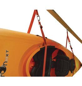 Malone Auto Rack Malone SlingTwo™ Double Kayak Storage System