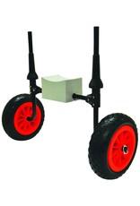Malone Auto Rack Malone Xpress™ Scupper kayak cart