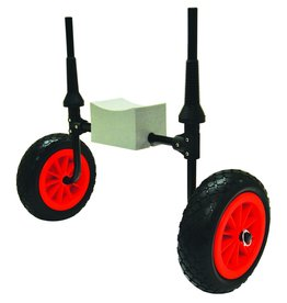 Malone Auto Rack Malone Chariot de transport Xpress™ Scupper