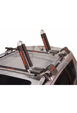 Malone Auto Rack Malone J-Loader Kayak Carrier with Tie-Downs