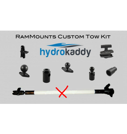 Hydro Kaddy Hydro Kaddy Ram Mount Kit