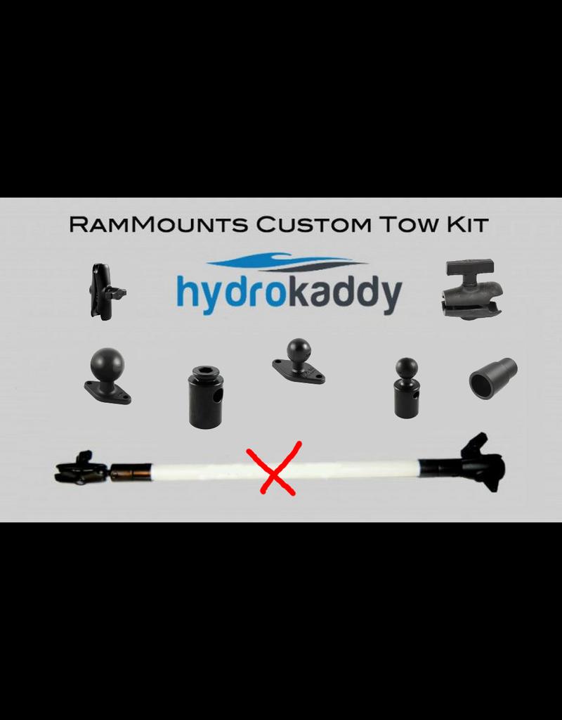 Hydro Kaddy Hydro Kaddy Ram Mount Kit